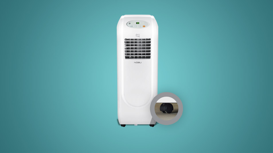 Portable Air Conditioner Iris