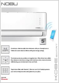 Kobe Smart Leaflet
